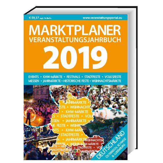 Das Veranstaltungsportal - Märkte, Messen und Events